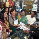 কুসিক নির্বাচন : প্রচারণায় ব্যস্ত বড় দু'দলের কেন্দ্রীয় নেতারা