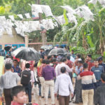 কুমিল্লায় জঙ্গি আস্তানা ঘিরে রেখেছে কাউন্টার টেরোরিজম ইউনিট আজ অভিযান