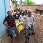 নগরীর কাটাবিলে ভোট কেনার টাকার ভাগ নিয়ে একজন খুন