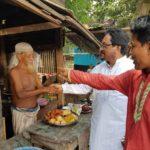 দেবিদ্বারে আ'লীগ নেতা হুমায়ুন মাহমুদের দিনব্যাপী মতবিনিময়