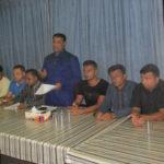 চৌদ্দগ্রামে ৯ ইউনিয়ন ছাত্রদলের কমিটি গঠন