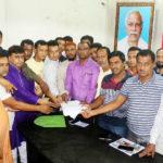 মনোহরগঞ্জ উপজেলা যুবদলের ৭০ নেতার পদত্যাগ