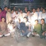 কুমিল্লা জিলা স্কুলের ২০০০ সালের ব্যাচের শিক্ষার্থীদের ঈদ মিলন