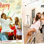 শাহরুখ-আনুশকার নতুন ছবির নাম 'যাব হ্যারি মেট সেজাল'