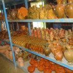 বিজয়পুরের মৃৎশিল্প যাচ্ছে মধ্যপ্রাচ্য ও ইউরোপের ১৮ টি দেশে