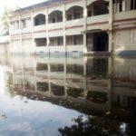 নোয়াখালির বেগমগঞ্জে জলাবদ্ধতায় শতাধিক শিক্ষা প্রতিষ্ঠান বন্ধ