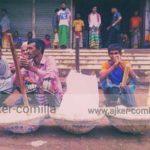 মানুষ কেনাবেচার হাট কুমিল্লার কান্দিরপাড়