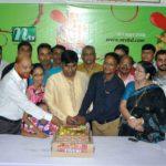কুমিল্লায় এনটিভি'র প্রতিষ্ঠা বার্ষিকী পালন