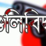 নোয়াখালির সোনাইমুড়িতে যুবলীগ নেতাকে গুলিবিদ্ধ