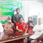 নেতা নই আমি শেখ হাসিনার কর্মী -বজলুর রশীদ বুলু