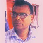 কুমিল্লার জেলার শ্রেষ্ঠ এসএমসি'র সভাপতি আলিম উল্লাহ্