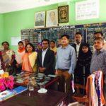 কুমিল্লায় সেরা মনোহরগঞ্জ হাতিমারা সরকারি প্রাথমিক বিদ্যালয়