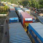 ঢাকা-চট্টগ্রাম মহাসড়কের কুমিল্লার অংশে যানজট কিছুটা কমেছে