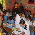 চাঁদপুর সরকারি প্রাথমিক বিদ্যালয়ে যথাযোগ্য মর্যাদার মাধ্যমে ১৫ আগষ্ট পালিত