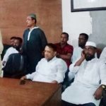 বরুড়া পৌর বিএনপির কর্মীসভা অনুষ্ঠিত