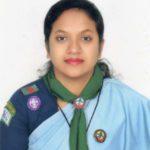 শারমীন ফাতেমা কুমিল্লা জেলার শ্রেষ্ঠ কাপ শিক্ষিকা