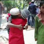 চাঁদপুরে ৪০ গ্রামে ঈদ উদযাপন