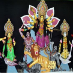 কুমিল্লায় ৭৫১ মণ্ডপে এবারের দুর্গোৎসব