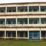 মুরাদনগর ডিআর উচ্চ বিদ্যালয়ে অর্ধকোটি টাকায় নির্মিত ভবনটি কোন কাজে আসছে না