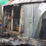 ব্রাহ্মণবাড়িয়ায় সংঘর্ষে আহত ৩০, ভাংচুর ও অগ্নিসংযোগ