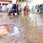 কুমিল্লায় দুই দফা সময় বাড়িয়েও রেলওয়ে ওভারপাসের নির্মাণ কাজ শেষ হয়নি