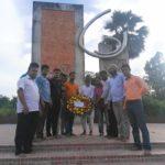 কুমিল্লা বিশ্ববিদ্যালয় কর্মচারী সমিতির আনুষ্ঠানিক যাত্রা শুরু