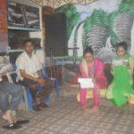 কুমিল্লায় বঙ্গীয় সাহিত্য-সংস্কৃতি পরিষদ নামে সংগঠনের অভিষেক