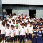 শতভাগ সফলতার মাধ্যমে চলছে ভাবকপাড়া মডেল কিন্ডার গার্টেন