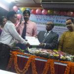বাংলাদেশ ইনস্টিটিউট অব বাংলাদেশ জার্নালিজম এন্ড ইলেকট্রনিক মিডিয়ার (বিজেম) দুটি ব্যাচের সনদপত্র প্রদান