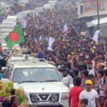 আট বিভাগে খালেদা জিয়ার শো-ডাউনের পরিকল্পনা, নির্বাচনের বার্তা দেবেন তৃণমূলে