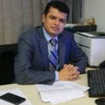 এনবিআর সেরা রিপোর্টার এ্যাওয়ার্ড পাচ্ছেন ফারুক মেহেদী