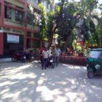 দুই শিক্ষার্থীকে মারধর করায় কুমিল্লা সরকারি সিটি কলেজের প্রিন্সিপালের বিরুদ্ধে বিক্ষোভ