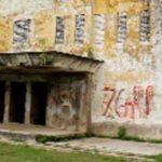 মুরাদনগরে শহীদদের স্মরণে নির্মিত একাডেমি এখন গণশৌচাগার!