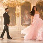 'টাইগার জিন্দা হ্যায়' নতুন গান 'দিল দিয়া গাল্লান'