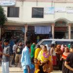 ব্রাহ্মণপাড়ায় রয়েল হাসপাতালে ভুল অপারেশনে মা ও নবজাতকের মৃত্যু, হাসপাতাল ভাংচুর