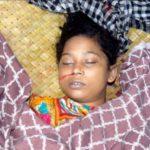 ব্রাহ্মণপাড়ায় এক সন্তানের জননীর বিষপানে আত্মহত্যা