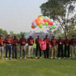 কুমিল্লা সেনানিবাসে ফরিদ গ্রুপ কাপ গলফ টুর্নামেন্ট অনুষ্ঠিত