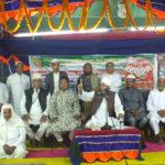 দেবিদ্বারের হাদিপুর মাদ্রাসা'র ও এতিম খানার তাফসীরুল কুরআন মাহফিল অনুষ্ঠিত