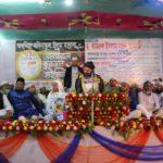 চৌদ্দগ্রামে অশ্বদিয়া মদিনাতুল উলুম মাদ্রাসায় তাফসীরুল কুরআন মাহফিল অনুষ্ঠিত