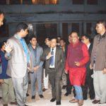 কুমিল্লায় এলজিইডির বিভিন্ন উন্নয়ন প্রকল্পের কাজ পরিদর্শন করলেন সচিব আব্দুল মালেক