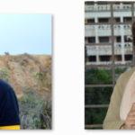 কুবির অ্যান্থ্রোপলজি সোসাইটির ৩য় কার্যনির্বাহী পরিষদ গঠন ।। ভিপি শাহরিয়ার, জিএস বিথী