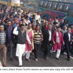চৌদ্দগ্রামে বিজয় দিবসে বিএনপির বর্ণাঢ্য র্যালী ও আলোচনা সভা অনুষ্ঠিত