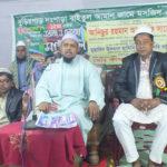 দেবিদ্বারের বুড়িরপাড় বায়তুল আমান জামে মসজিদ'র বার্ষিক ওয়াজ ও দোয়ার মাহফিল অনুষ্ঠিত
