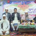 দেবিদ্বারের শিবনগর বাইতুন নূর জামে মসজিদ'র ১১তম বার্ষিক ওয়াজ ও দোয়ার মাহফিল অনুষ্ঠিত