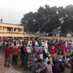 দীর্ঘ ১৩ বছর পর রামমোহন তমিজিয়া উচ্চ বিদ্যালয়ের গভর্নিং বডির নির্বাচন অনুষ্ঠিত