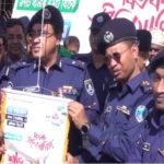 কুমিল্লায় শুরু হয়েছে ২য় আন্ত: জেলা মাদক ইভটিজিং ও জঙ্গিবাদ বিরোধী বিতর্ক প্রতিযোগিতা