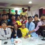 বাহরাইনস্থ্ প্রবাসী ব্রাহ্মনবাড়িয়া জেলা বিএনপির পূর্ণাঙ্গ কমিটির  আলোচনা সভা ও দোয়া মাহফিল অনুষ্ঠিত