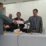 ২০১৭ সালের শ্রেষ্ঠ শিক্ষা প্রতিষ্ঠানের অ্যাওয়ার্ড পেয়েছে মিয়াবাজার লতিফুন্নেছা উচ্চ বিদ্যালয়