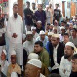 মুরাদনগরে বিএনপি নেতা খোরশেদ আলমের স্মরণে দোয়া অনুষ্ঠিত