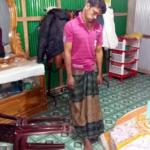 নাঙ্গলকোটে পিতার আত্নহত্যার ১৭ বছর পর পুত্রের আত্নহত্যা